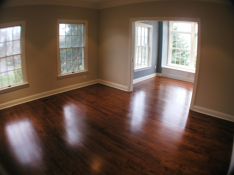 Hardwood Floor Install and Refinish Chatham Morris County NJ