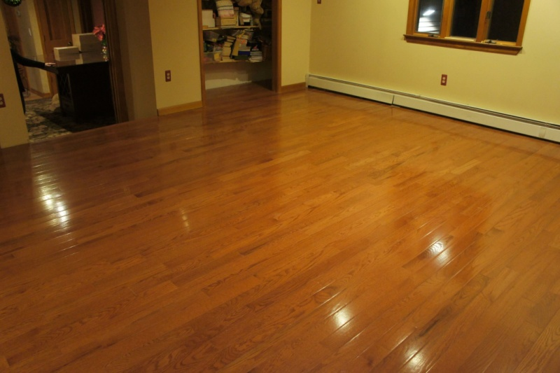 Bruce Wood Flooring Wb Designs