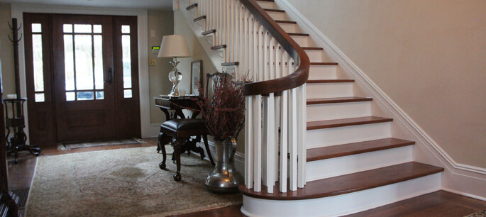 Hardwood-Staircase-and-Handrail-Refinishing-in-Montclair-NJ-070431